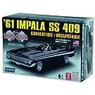 '61 インパラ SS 409 コンバーチブル