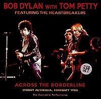 Across The Borderline (2CD) by Bob Dylan