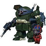 Robonimo 5PRO 装甲騎兵ボトムズ ATM-09-STTC スコープドッグ ターボカスタム 全高約104mm 塗装済み 可動フィギュア