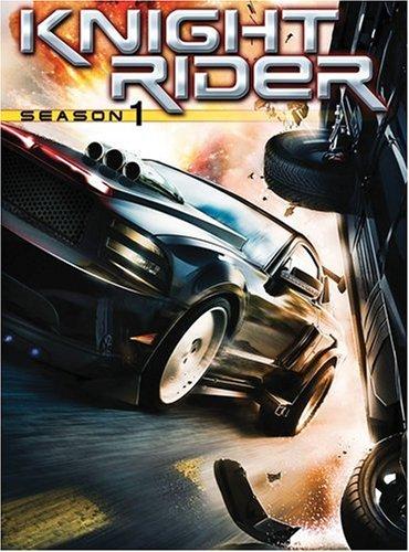 Knight Rider [DVD] [Import]
