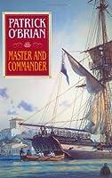 Master and Commander (Vol. Book 1) (Aubrey/Maturin Novels) by Patrick O'Brian(1994-11-17)