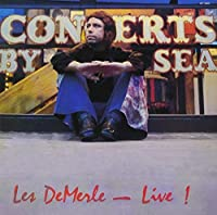 Live at Concert By Sea by Les Demerle (2004-12-17)