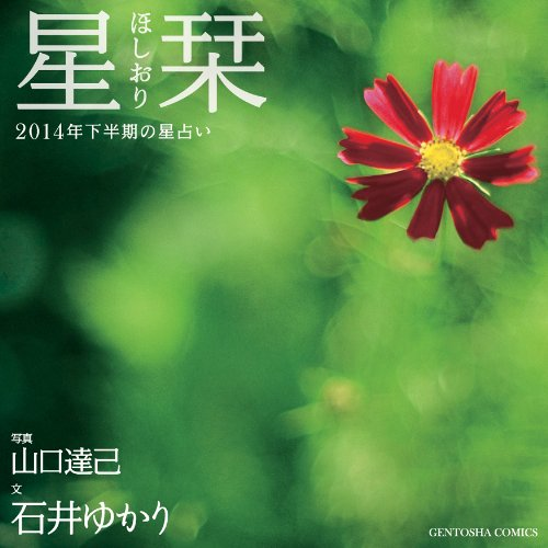 星栞 2014年下半期の星占い (yukarimansion)の詳細を見る