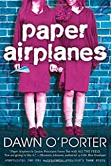 Paper Airplanes Paperback