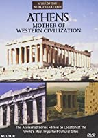 Athens: Mother of Western Civilization - Sites [DVD] [Import]