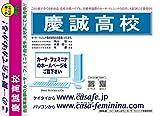 慶誠高校【熊本県】 H29年度用過去問題集2(H28/学力奨学【5科目】+模試)