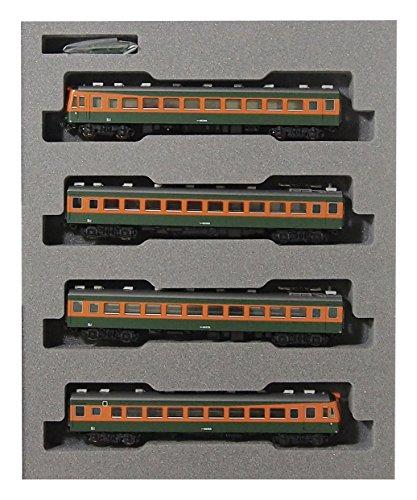 Nゲージ 10-1384 80系300番台 飯田線 4両