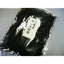 【送料込】お徳用三陸産カットわかめ 100g 入り 便利なチャック袋入り