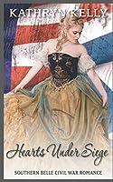 Hearts Under Siege (Southern Belle Civil War Romance)