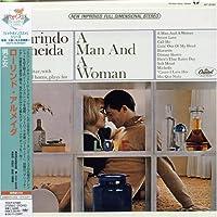 Man & Woman by Laurindo Almeida (2006-05-24)