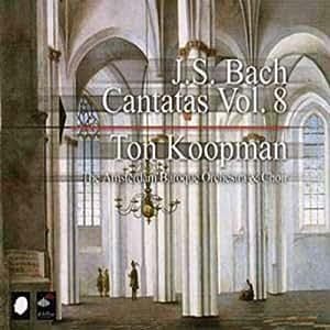 Cantatas 8
