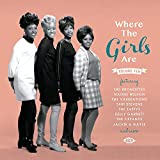 WHERE THE GIRLS ARE VOLUME TEN(RSD2019限定商品)