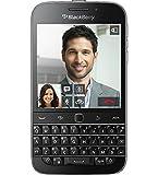 (SIMフリー) Blackberry ブラックベリー Classic Q20 [並行輸入品] (ブラック)