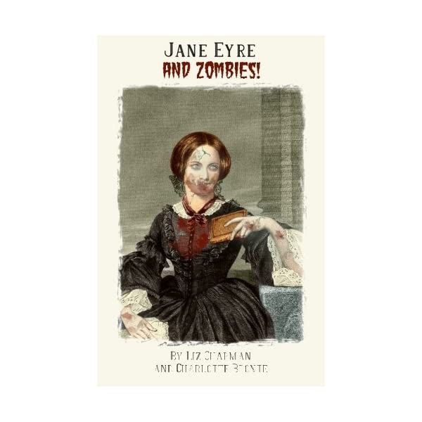 Jane Eyre & Zombiesの商品画像