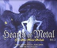 Hearts of Metal Vol.2