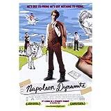 Napoleon Dynamiteポスター映画27x 40 Unframed 262379