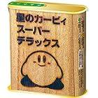 星のカービィ 缶入ドロップ/スーパーデラックス