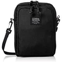(コンナデザイン) Conna Design 【CONNA DESIGN/コンナデザイン】スクエアブロックミニショルダー CD181116