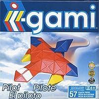 イメージミッション木鏡社 アイガミ ジェット機 ICM0016