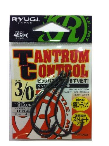 RYUGI(リューギ) HTC035 タントラム コントロール 3/0