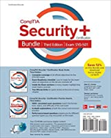 CompTIA Security+ Certification Bundle Third Edition (Exam SY0-501) [並行輸入品]