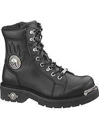 (ハーレーダビッドソン) Harley-Davidson メンズ シューズ・靴 ブーツ Diversion [並行輸入品]