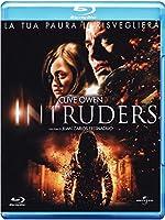 Intruders [Italian Edition]