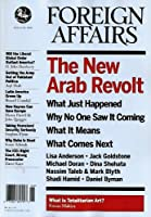 Foreign Affairs [US] May June 2011 (単号)