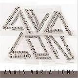 AVALS VARIATIONS