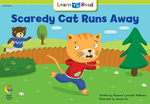 Scaredy Cat Runs Away (Learn to Read Read to Learn Math)の詳細を見る