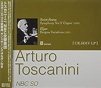 Arturo Toscanini Conducts the NBC Symphony Orchest