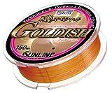 サンライン(SUNLINE) ナイロンライン 磯スペシャル GOLDISH 150m 1.75号