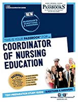Coordinator of Nursing Education
