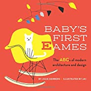 Baby's First Eames: From Art Deco to Zaha Hadi