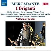 Mercadante: I Briganti (2014-07-08)