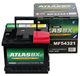 ATLASBX [ アトラス ] 輸入車バッテリー [ Dynamic Power ] MF 54321