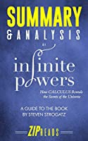 Summary & Analysis of Infinite Powers: How Calculus Reveals the Secrets of the Universe