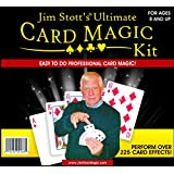 [ジム ? ストット マジック]Jim Stott Magic Jim Stott's Ultimate Magic Kit Card [並行輸入品]