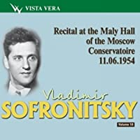 Various: Recital in the Moscow
