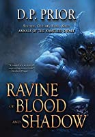 Ravine of Blood and Shadow (Annals of the Nameless Dwarf)