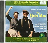 The Quiet Man (2000-09-26)