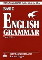 Basic English Grammar (3E) Student Book with CDs(2) (AZAR)