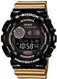 (カシオ) CASIO G-SHOCK G-STEEL CRAZY SPORTS GD-120CS-1 [並行輸入品] LUXTRIT