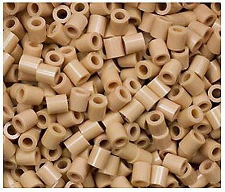 Perler Beads 1,000 Count-Tan by Perler