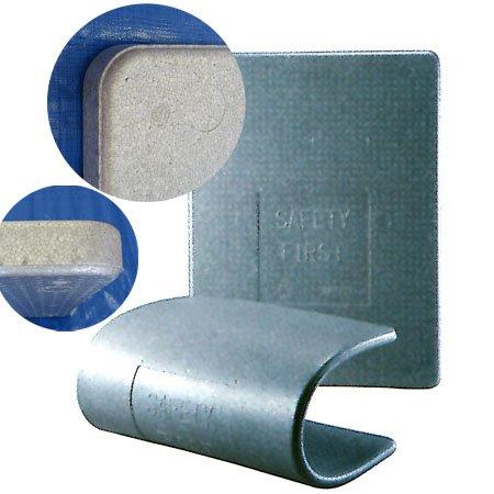 パレットスぺーサー 50mm(厚)1000x1200mm 6枚セット トラック用スペーサー 引越用品/引越資材/養生用品/梱包資材