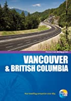 Thomas Cook Driving Guides Vancouver & British Columbia