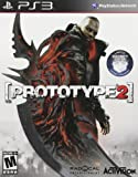 Best ACTIVISION PS3ゲーム - Prototype 2 (輸入版) - PS3 Review