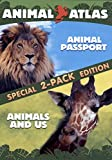 Animal Sbs 2pack Us/Passport [DVD] [Import]