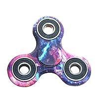 Titime 指スピナー spinner ハンドスピナーボールベアリング 1~6分平均スピン fidget Hand EDC toy