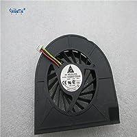 For HP Compaq Presario cq50cq60cq70g50g60g70F0628p72冷却ファンpvb065d05h–f00-as 489126–001ksb05105ha-7m1g ksb05105ha